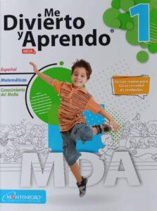 MDA 1