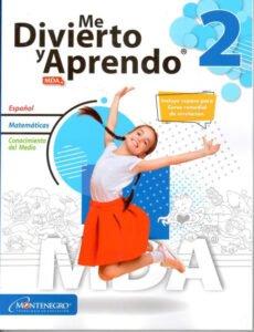 MDA 2