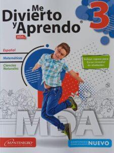 MDA 3
