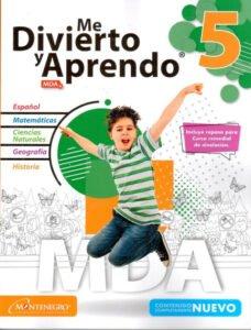 MDA 5