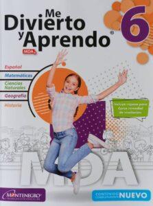 MDA 6