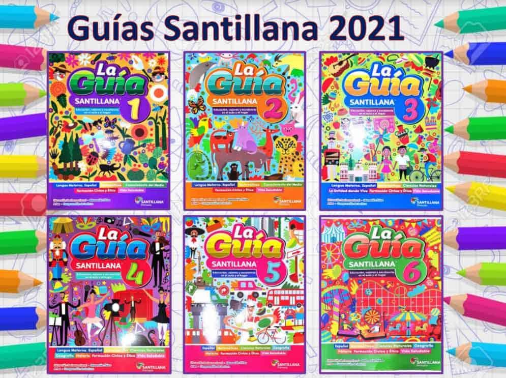Guia Santillana