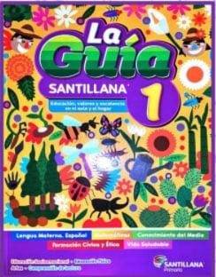 Guia Santillana 1