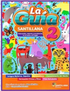 Guia Santillana 2