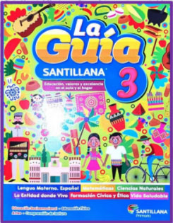 Guia Santillana 3
