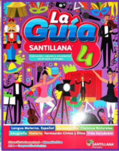 Guia Santillana 4