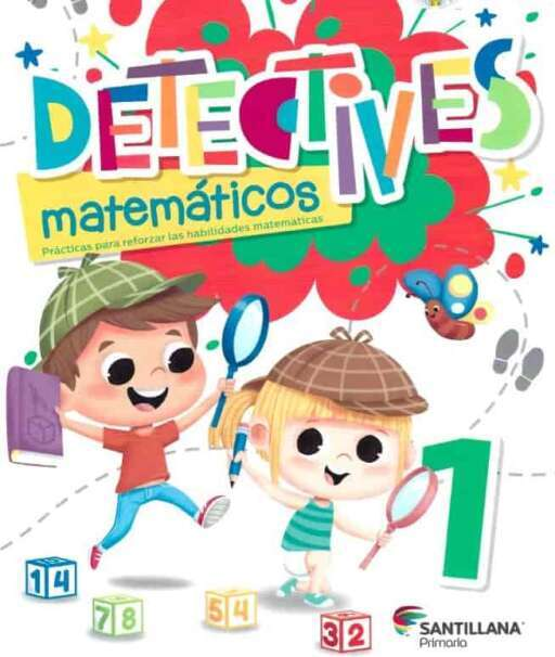 Detectives Matemáticos 1