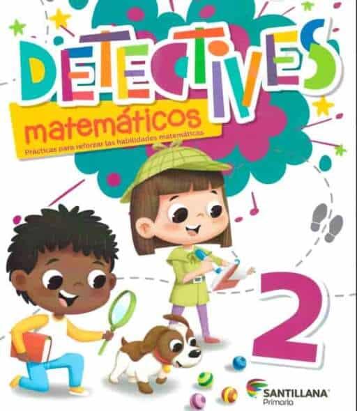 Detectives Matemáticos 2