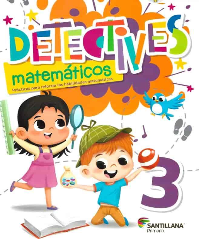 detectives matematicos 3