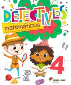 Detectives Matemáticos 4