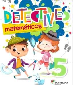 Detectives Matemáticos 5